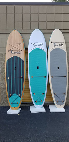 Thermo Boards, SUP
