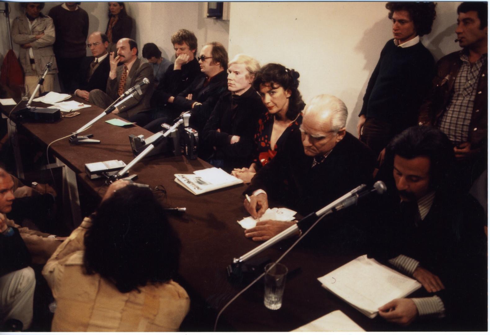 International Art Meetings