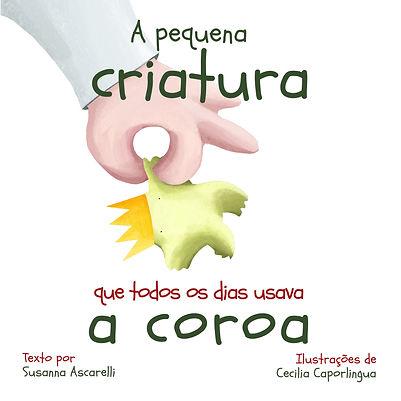portoghese a pequena criatura que todos