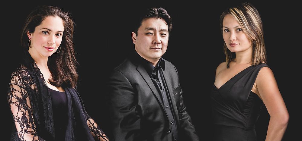 trio anima mundi IAMUSICA resident ensemble