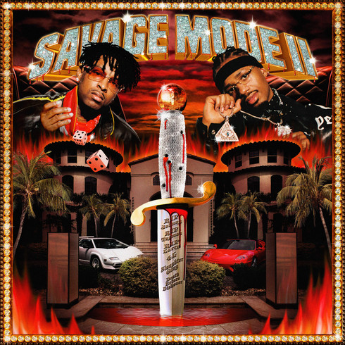 "Metro & 21 Savage Unlease on ""SAVAGE MODE 2"""