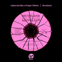 Cakes Da Killa x Proper Villains ft. Nomi Ruiz