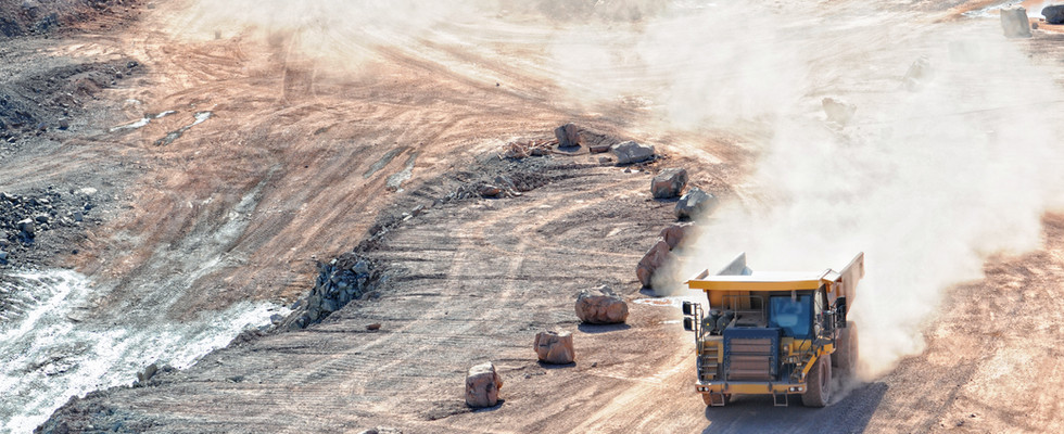 Gold Mining Due Diligence & Investment Promotion