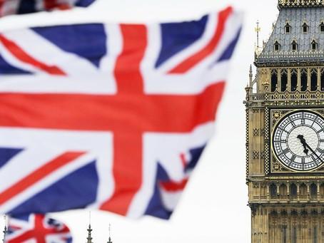 В МИД России заявили о возможности усиления санкций Британии после брексита