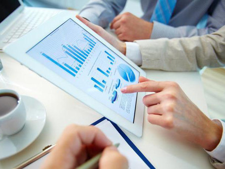 Как анализировать рынок: пошаговая инструкция