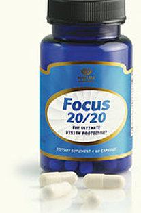 Focus 20/20