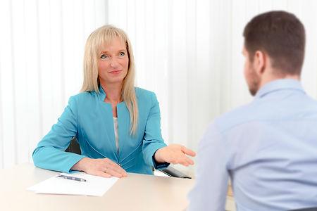 Coaching ermöglicht zielgerichtetes & lösungsorientiertes Arbeiten.