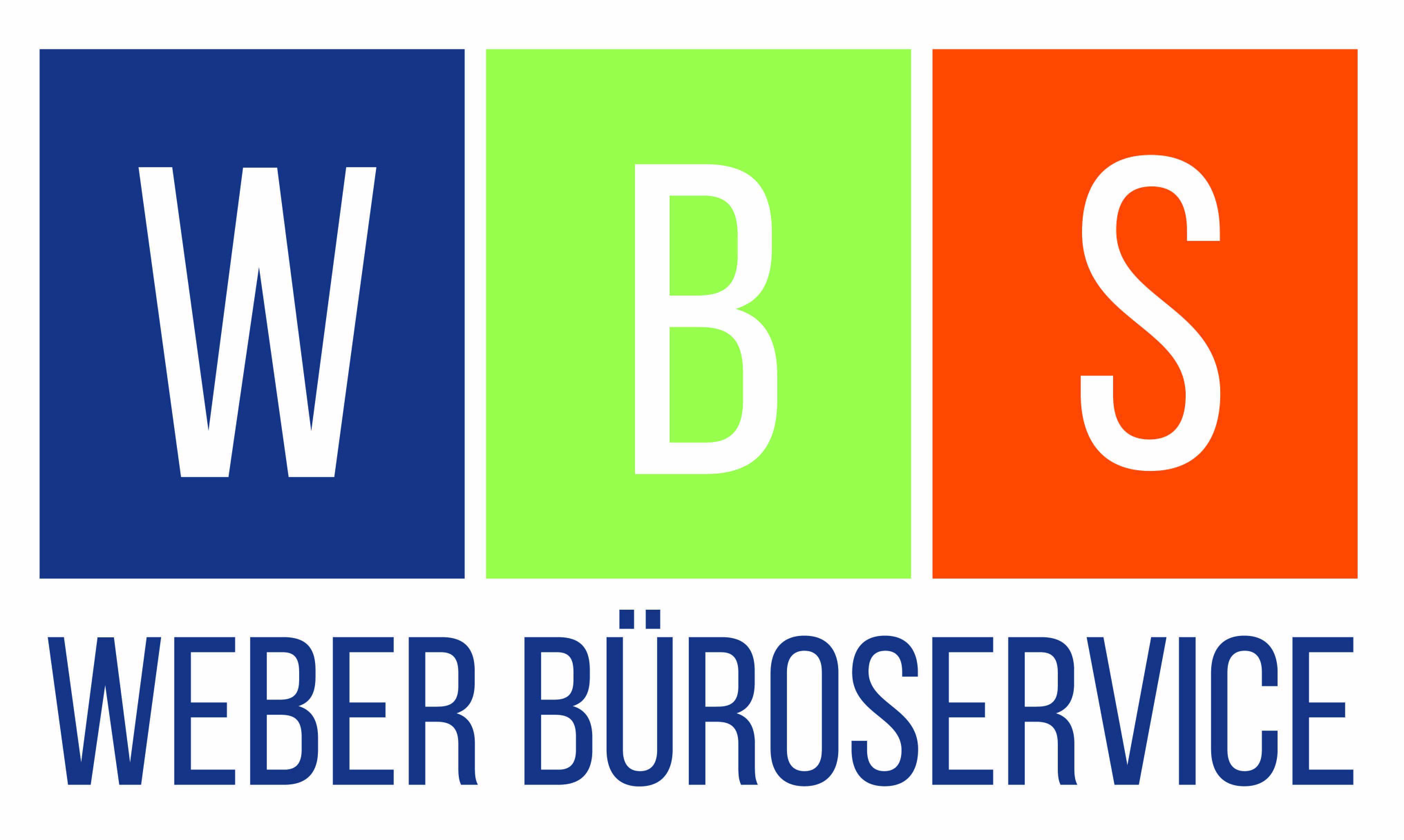 Weber Büroservice