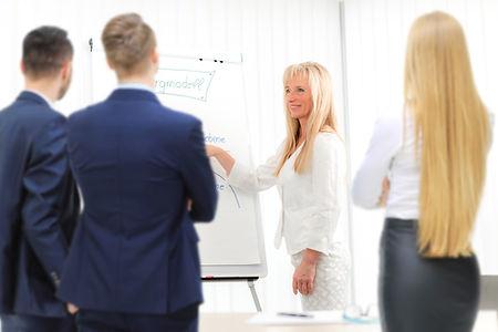 Mit Workshop-Moderation ergebnisorientiert zum Erfolg!