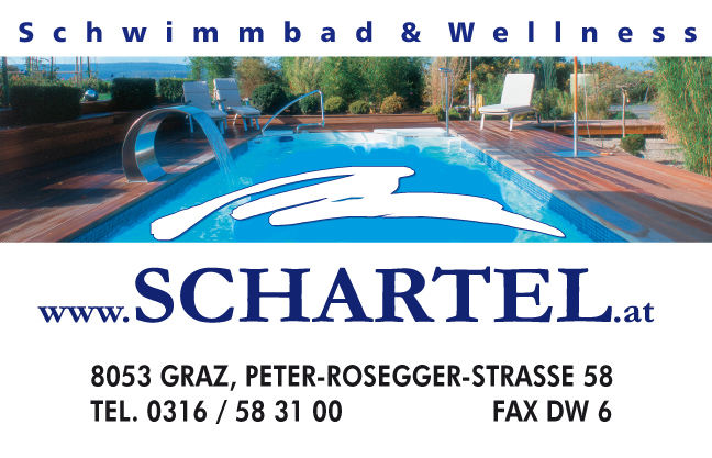 Schartel Pool