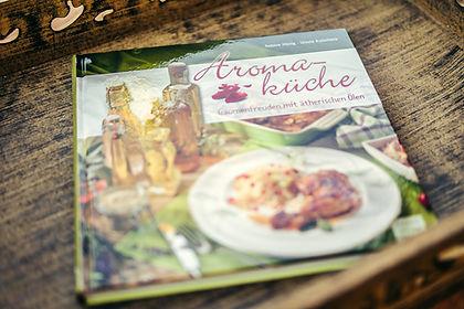 Aromaküche - bereits in der 2. Auflage erhältlich.
