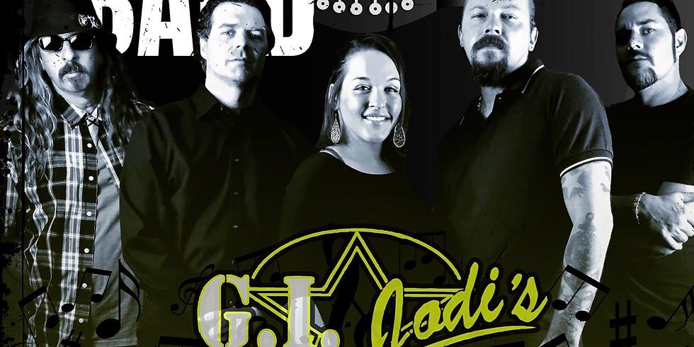 The Hornbuckles @ G.I. Jodi's