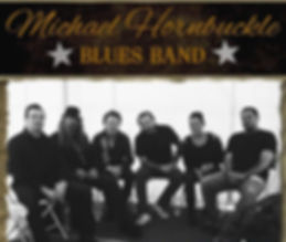 michael hornbuckle band