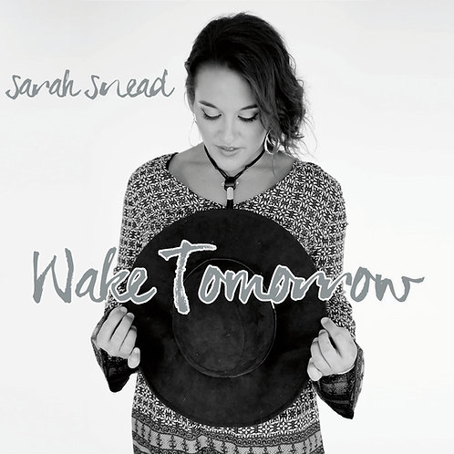 Wake Tomorrow CD 2018