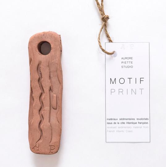 MOTIF-PRINT  Aurore Piette Studio
