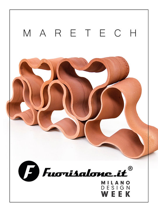 MARETECH part of  Fuorisalone