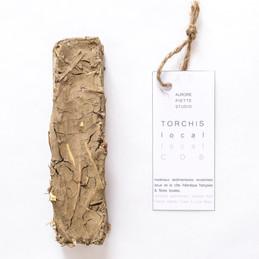 TORCHIS - COB  Aurore Piette Studio