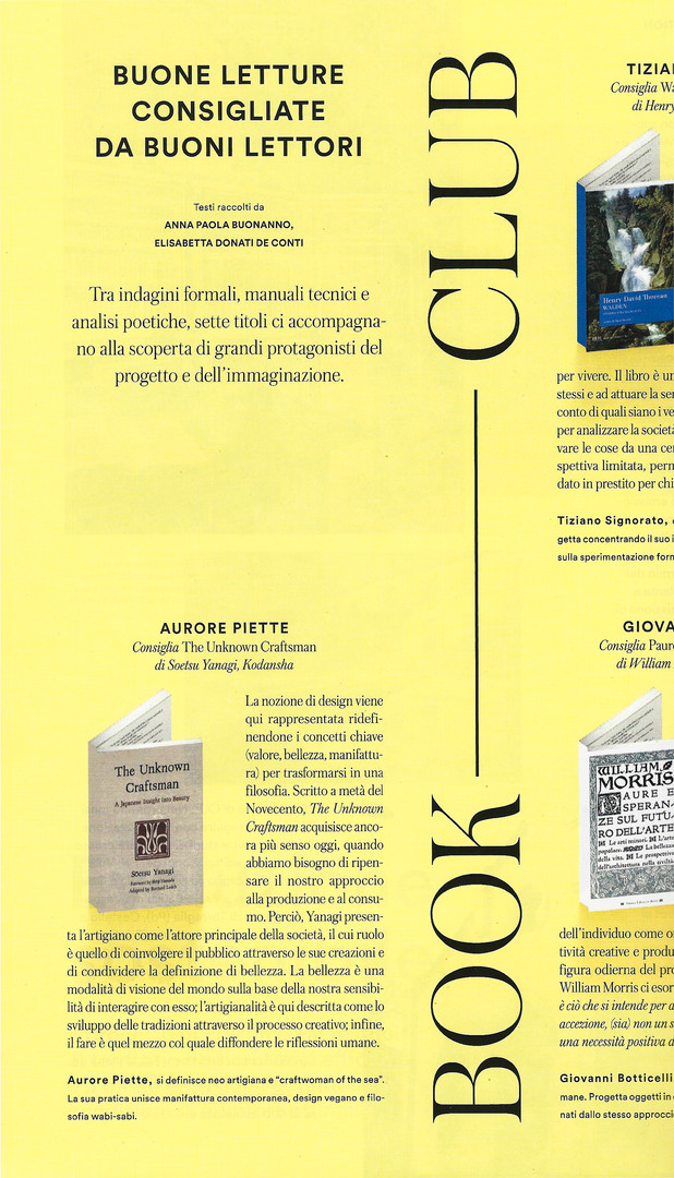 ICON DESIGN magazine