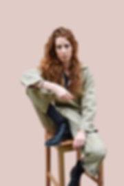 Aurore Piette Portrait