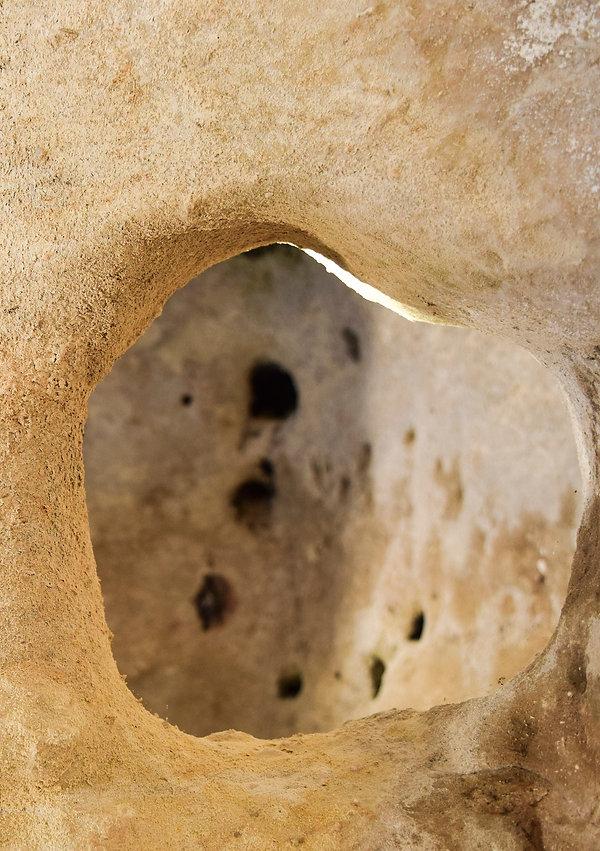Quarrism - Erosion - Aurore Piette Studi