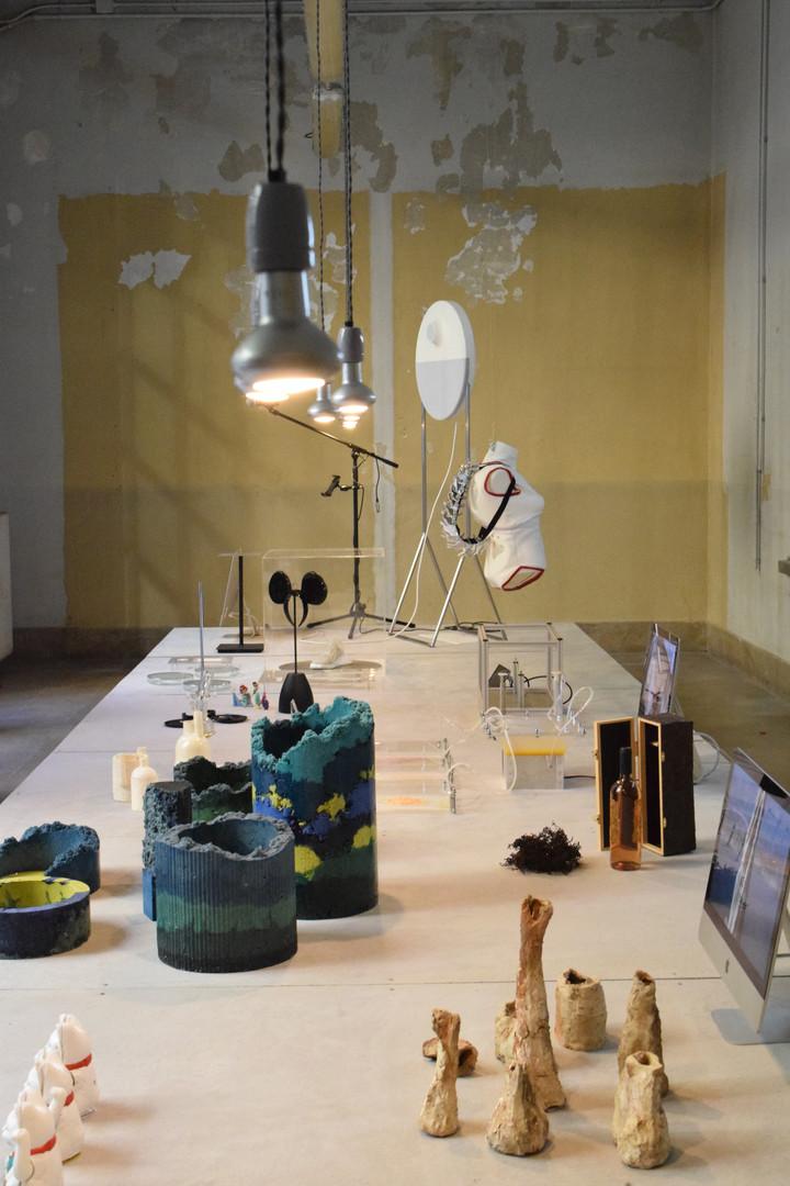 Milan Design week 2018 Aurore Piette