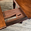 Thumbnail: A huge mahogany extending dining table in the William IV style