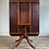 Thumbnail: A Regency mahogany breakfast table