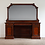 Thumbnail: A Victorian mahogany and ebonised sideboard by Lamb of Manchester
