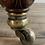 Thumbnail: A late Regency mahogany extending dining table