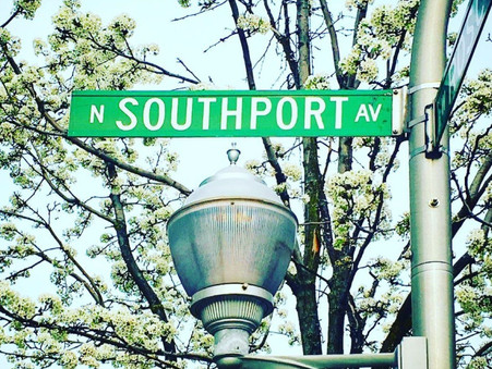 Exploring The Southport Corridor