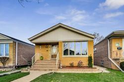 Garfield Ridge Home