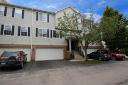Gilberts Townhome
