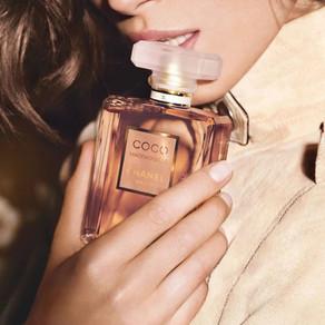 Mis Perfumes Favoritos De Toda La Vida