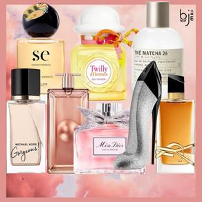 Los Perfumes Más Especiales Y Cautivadores Del Otoño