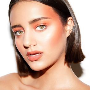 Draping Makeup: Tendencia Viral