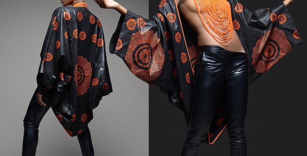 Kimono Jacket (100% cotton)
