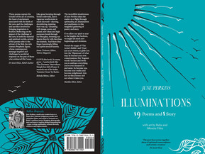Illuminations is launched!