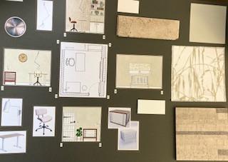 Level 2 Certificate Interior Design