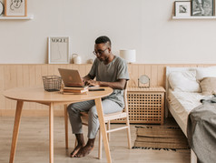 WFH 101: Keeping Employees Engaged and Happy At Home