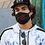 Thumbnail: M/L Face Mask