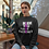 Thumbnail: Believe & Patience Sweatshirt