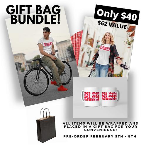 Gift Bag Bundle - Blessed