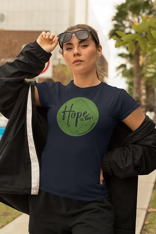 """""""Hope"""" St Johns T-Shirt"""
