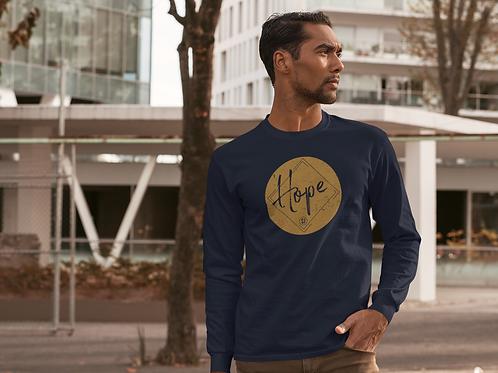 """""""Hope"""" St Johns Unisex Long Sleeve"""