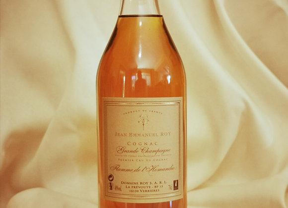 Cognac Flamme de l'Homandie  - VSOP