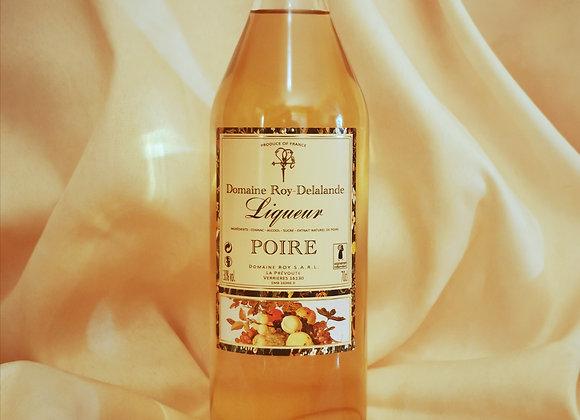 Liqueur de Poire
