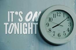 CLIP - IT'S ON TONIGHT