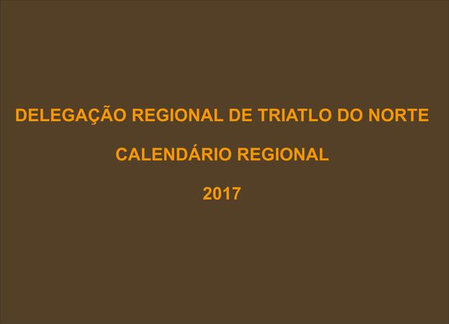 GUIA DO CALENDÁRIO 2017