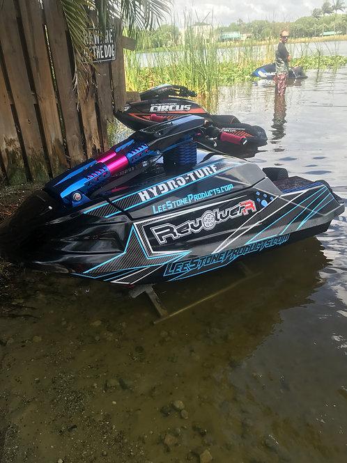 Revolver R Carbon 1200cc SOLD