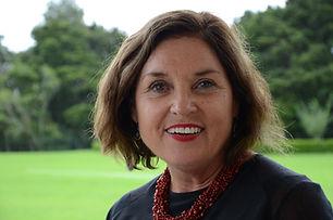 Janet McCarroll